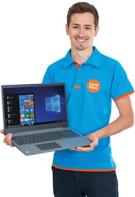 Laptops specialist