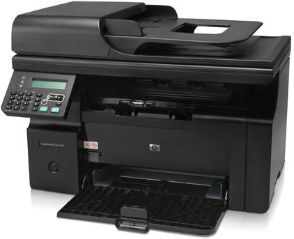 HP LaserJet Pro M1212NF