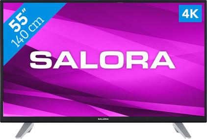 Salora 55UHS3500