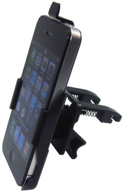 Haicom Car Holder Vent Mount Apple iPhone 4 / 4S VI-168