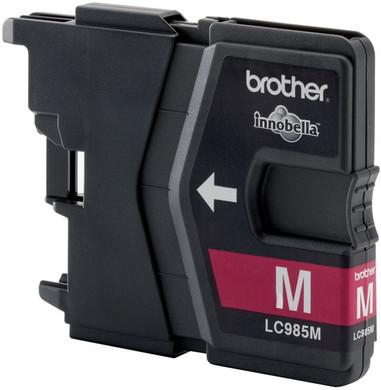 Brother LC-985M (Magenta)