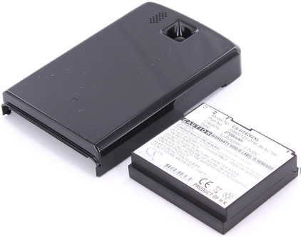 Veripart Extended Battery HTC Touch HD 2700 mAh + Thuislader