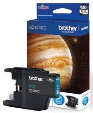 Brother LC-1240C Cyan (blauw)