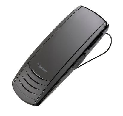 BlackBerry Visor Mount Speakerphone VM-605 + Thuislader
