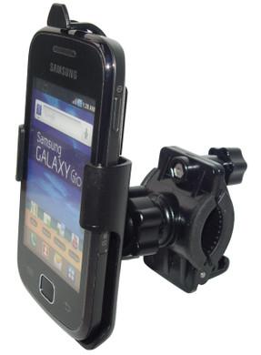 Haicom Bike Holder Samsung BI-151 + Thuislader