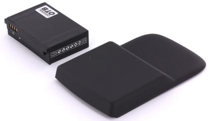 Veripart Extended Battery BlackBerry 9800/9801 + Thuislader