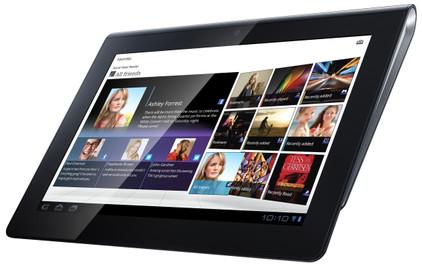 Sony S Tablet 16 GB Wifi + 3G