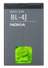 Nokia BL-4J Battery + Thuislader