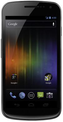 Samsung Galaxy Nexus i9250 + Screenprotectors