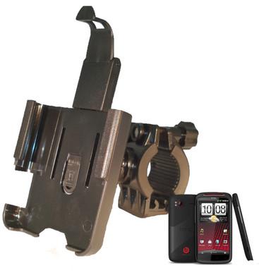 Haicom Bike Holder HTC BI-173 + Thuislader