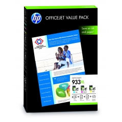 HP 933XL Officejet Value Pack (CR711AE)
