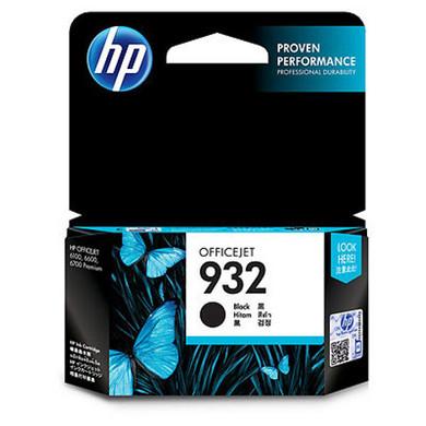 HP 932 Officejet Ink Cartridge Zwart (CN057AE)
