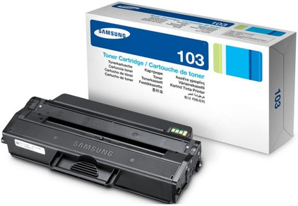 Samsung MLT-D103S Toner Zwart
