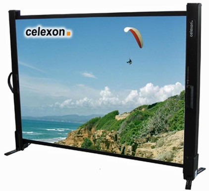 Celexon Professional (4:3) Table Screen 81 x 61