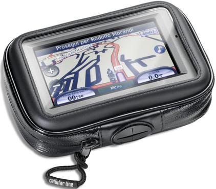 Interphone Navigatie Houder voor Motor/Fiets (4,3 inch)