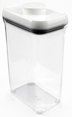 OXO Good Grips POP Voorraadbus rechthoekig 3,2 liter
