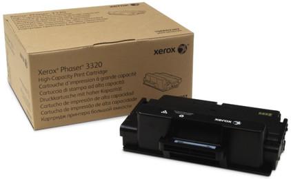 Xerox 3320 Toner Zwart XL 106R02307