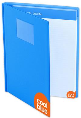 Coolblue Notitieblok + Schrijfmap + Pennen