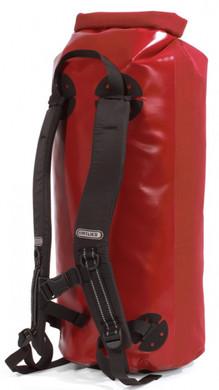 Ortlieb X-Plorer 35L Red