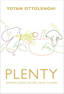 Plenty kookboek - Yotam Ottolenghi