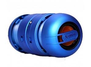 X-mini MAX Blauw