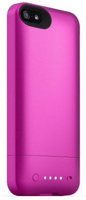 mophie Juice Pack Helium Apple iPhone 5/5S/SE Roze