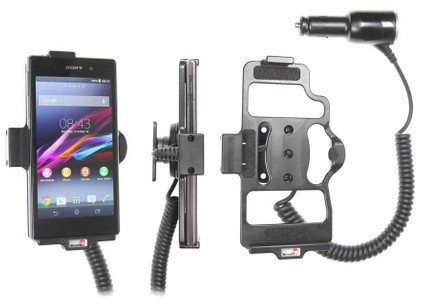 Brodit Active Holder Sony Xperia Z1