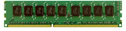 Synology RAM 2 GB ECC DDR3-1333 DIMM