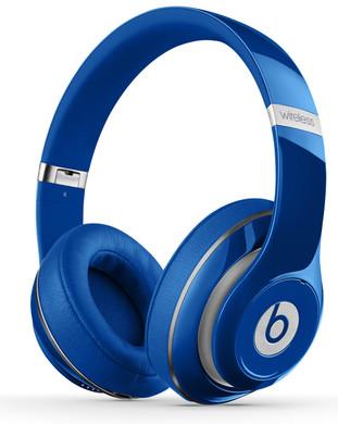 Beats Studio Wireless Blauw