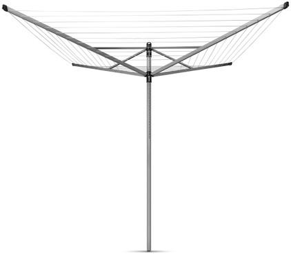 Brabantia droogmolen Lift-O-Matic 60 meter