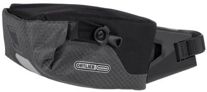 Ortlieb Seatpost-Bag S Slate/Black