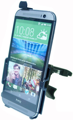 Haicom Car Holder Vent Mount HTC One M8 VI-340