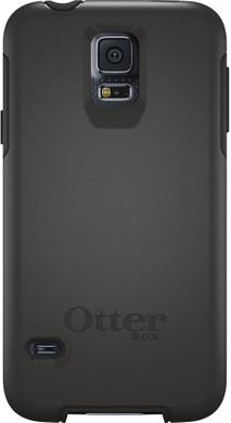 OtterBox Symmetry Case Samsung Galaxy S5 Black