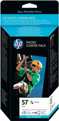 HP 57 Photo Pack 60 Vel (Q7942AE)