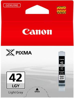Canon CLI-42LGY Cartridge Lichtgrijs (6391B001)