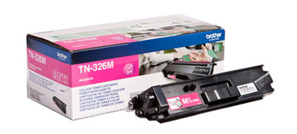 Brother TN-326M Toner Magenta