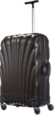 Samsonite Lite-Locked Spinner 69 cm Black