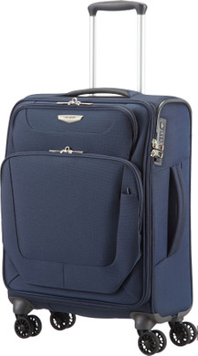 Samsonite Spark Spinner 55/40 cm Dark Blue