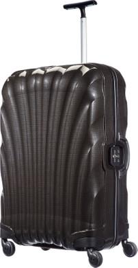 Samsonite Lite-Locked Spinner 75 cm Black