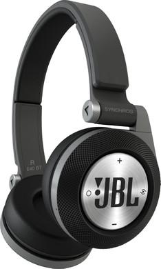 JBL Synchros E40BT Zwart