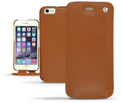 Noreve Tradition Leather Case Apple iPhone 6 Bruin