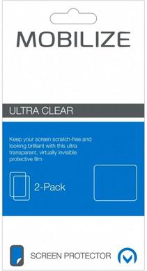 Mobilize Screenprotector Sony Xperia M4 Aqua Duo Pack