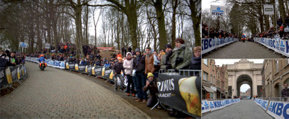Tacx DVD Gent-Wevelgem