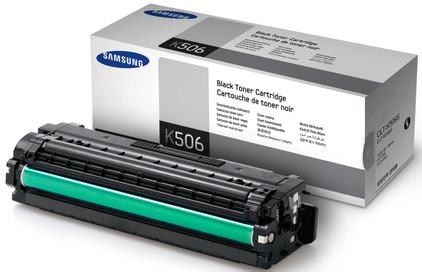 Samsung CLT-K506S Toner Zwart