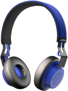 Jabra Move Wireless Blauw
