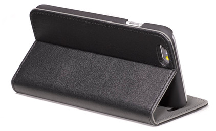 Decoded Surface Wallet Apple iPhone 6/6s Zwart