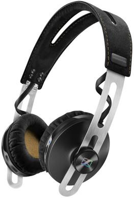 Sennheiser Momentum 2.0 On-ear Wireless Black