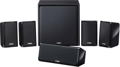 Yamaha NS-P40 zwart (set)
