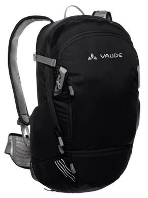 Vaude Splash 20+5L Black