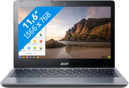 Acer C720 Chromebook 29552G01aii